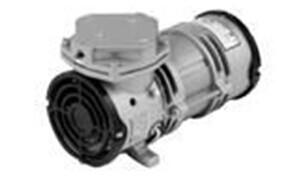 美国GAST进口隔膜真空泵MOA-P101-CD