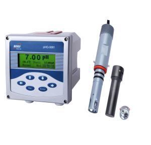 国产好仪器.在线pH·ORP·酸度计 (在线pH·ORP)PHG-3081