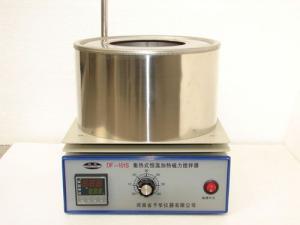 巩义 集热式磁力搅拌器 DF-101S