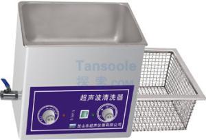 舒美 数控超声波清洗器 KQ-250