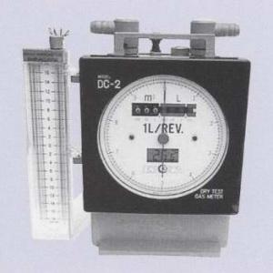 品川DC-2C氣體流量計