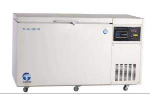 数显可控温深低温冰箱