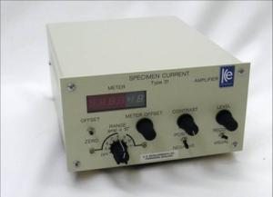 英國Deben EBIC放大器(感生電流成像)