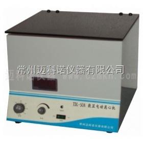 数显电动离心机TDL-50A