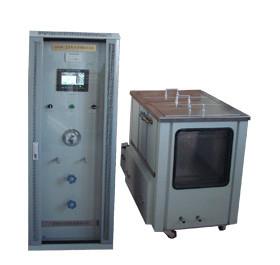 XSG-10型洗衣机水管耐压爆破试验机