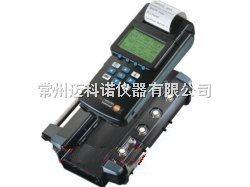 testo 350 XL 环境监测专用仪器 烟气分析仪