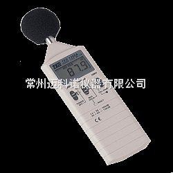TES-1350R 数字式噪音计(RS232)