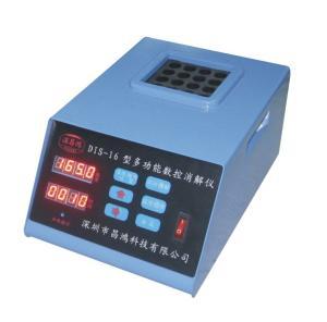 数控多功能(COD)消解仪 DIS-16型