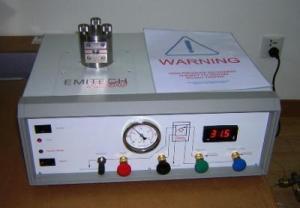 英國Quorum K850臨界點干燥儀