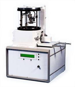 英國Quorum K975X多用途高真空鍍膜儀