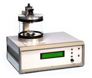 K450X/K400X碳蒸鍍儀(噴碳儀)