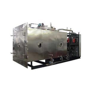 果蔬冻干机,果蔬真空冷冻干燥机
