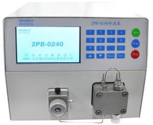 神舟微科2PB-0240液相色谱泵