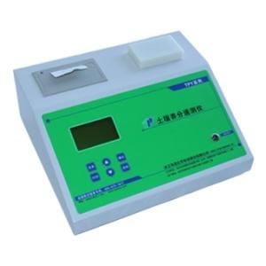 土壤分析儀TPY-6A
