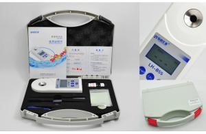 數顯糖度計 水果糖度檢測儀測糖器