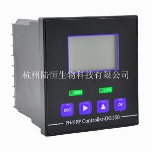 PH/ORP工业在线检测仪 DG150