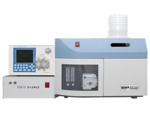 SA-6200型原子熒光形態分析儀