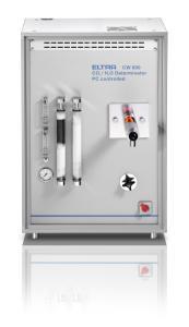 德国Eltra(埃尔特)碳水分析仪CW-800