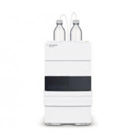 安捷伦1220 Infinity 液相色谱系统