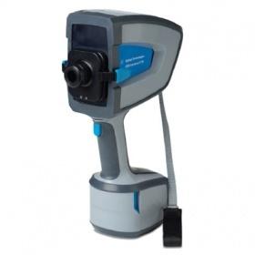 安捷伦 4300 手持式 FTIR 光谱仪