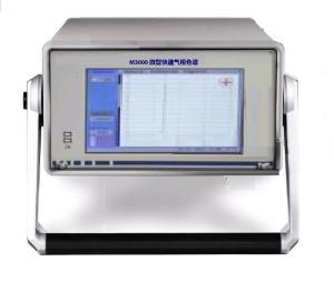 M3000微型气相色谱仪