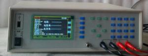 材料超低电阻及电阻率测试仪