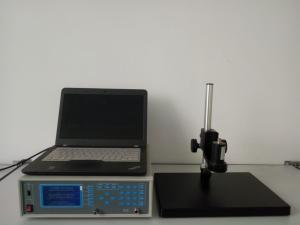 四探针方阻 电阻率测试仪
