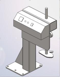床垫高度测量仪