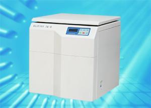 ELITIST 7K-R立式低速超大容量冷冻离心机