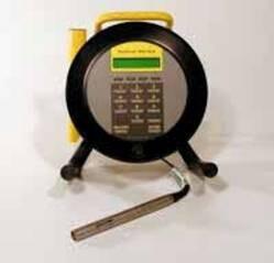 100型便携式石油烃分析仪