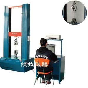 上海倾技QJ212木材 力学试验机