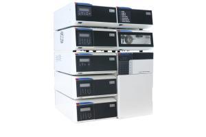 通微 TriSep®-3000高效微流电动液相色谱仪