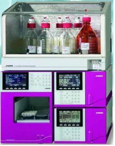 赛卡姆(sykam)全自动氨基酸分析仪 S433D