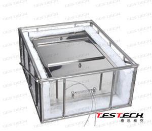 絕熱材料最高使用溫度測試儀