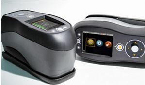 爱色丽手持式分光光度仪Ci6x 系列™