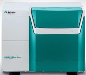 瑞士万通 NIRS DS2500红外光谱仪