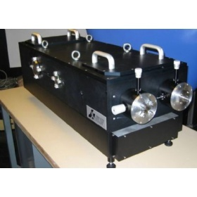 HORIBA JY VHR640 1000真空紫外光谱仪