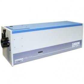 HORIBA JY 1000M/1250M光谱仪