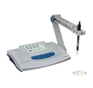 上海雷磁DDS-307型电导率仪,可选配钛合金电极测量纯水