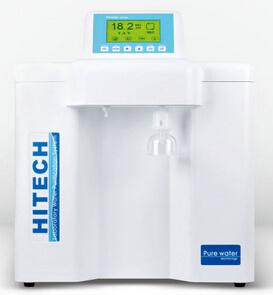Master-DUV低有機物型超純水機(純水為水源)