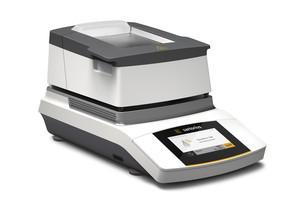 赛多利斯MA37水分测定仪,红外水分测定仪