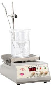 上海司乐S22-2,S23-2数显磁力搅拌器