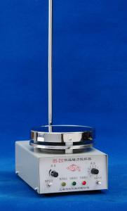 上海司乐85-2,81-2磁力搅拌器