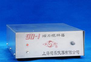 上海司乐90-1,90-1A,90-1B大功率磁力搅拌器