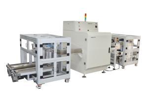 聚合物方型电芯/成品电池在线自动X光检查机