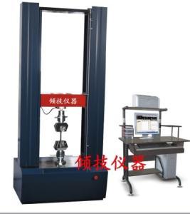 上海倾技供应 QJ212管材环刚度检测仪
