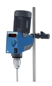 德国IKA悬臂搅拌器RW20数显式