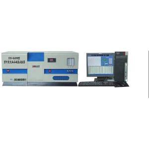 昌吉SYD-0689N紫外荧光油品硫氮试验器