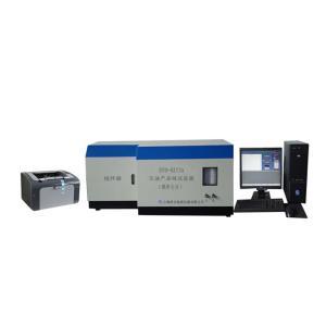 昌吉SYD-0253A石油产品硫试验器(微库仑法)