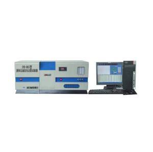 昌吉SYD-0657型 液体石油发光法氮试验器